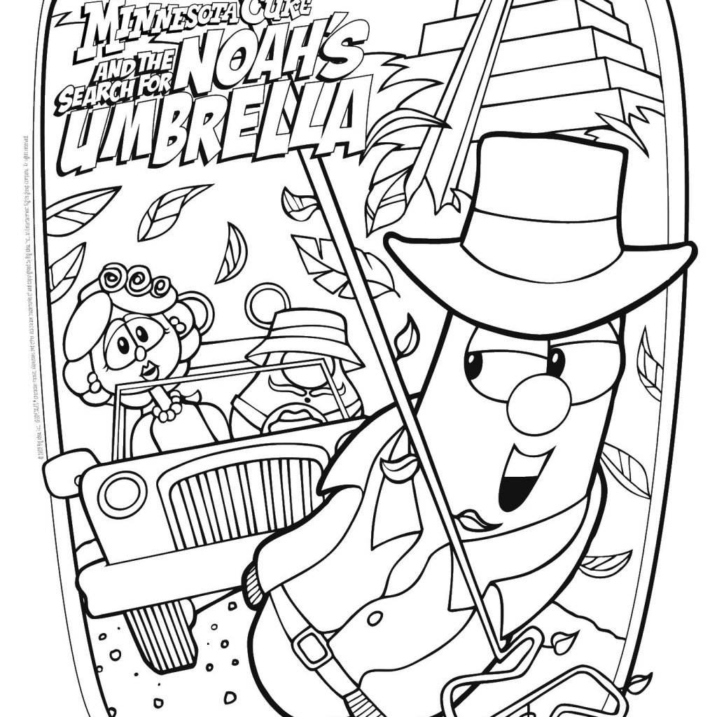 veggie-tales-christmas-coloring-pages-with-easter-for-kids
