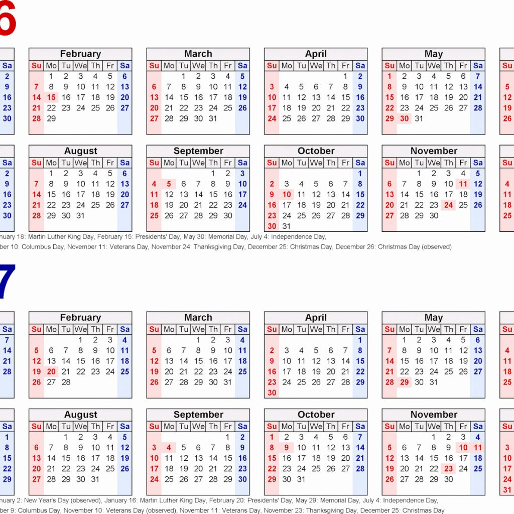 Walmart Fiscal Year 2019 Calendar With Great Images 2016 Uk 03 Free