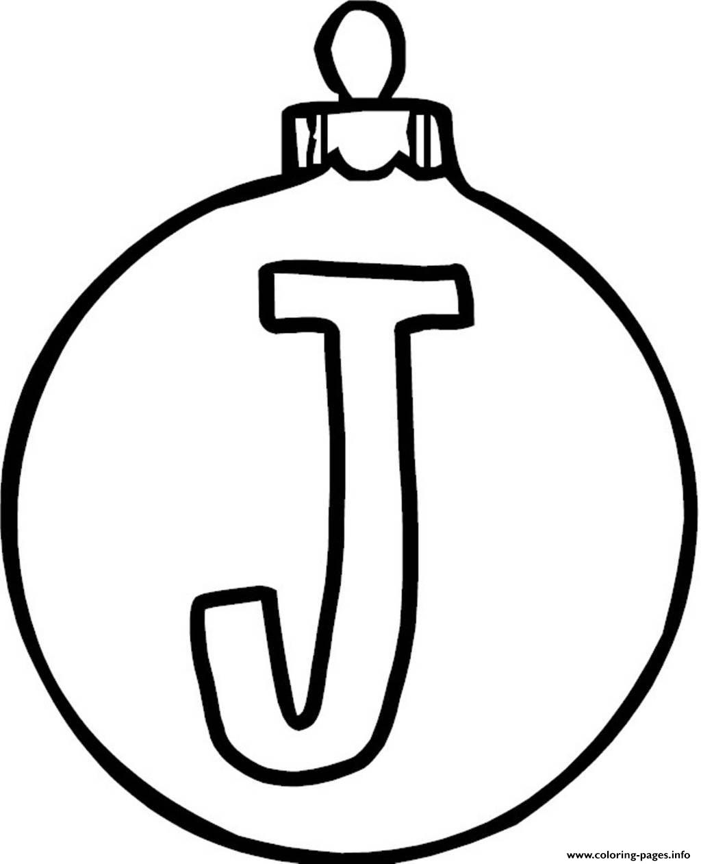 Xmas Ornaments Coloring Pages With Christmas Decorations 2059837