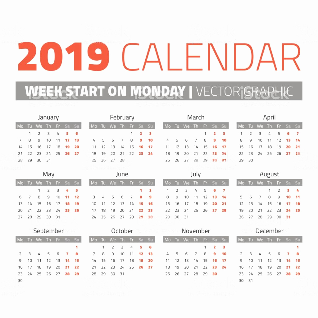 Year 2019 Calendar Hong Kong With 12 23