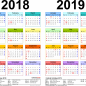 year-2019-calendar-south-africa-with-2018-free-printable-two-excel-calendars-5bfd61d137399