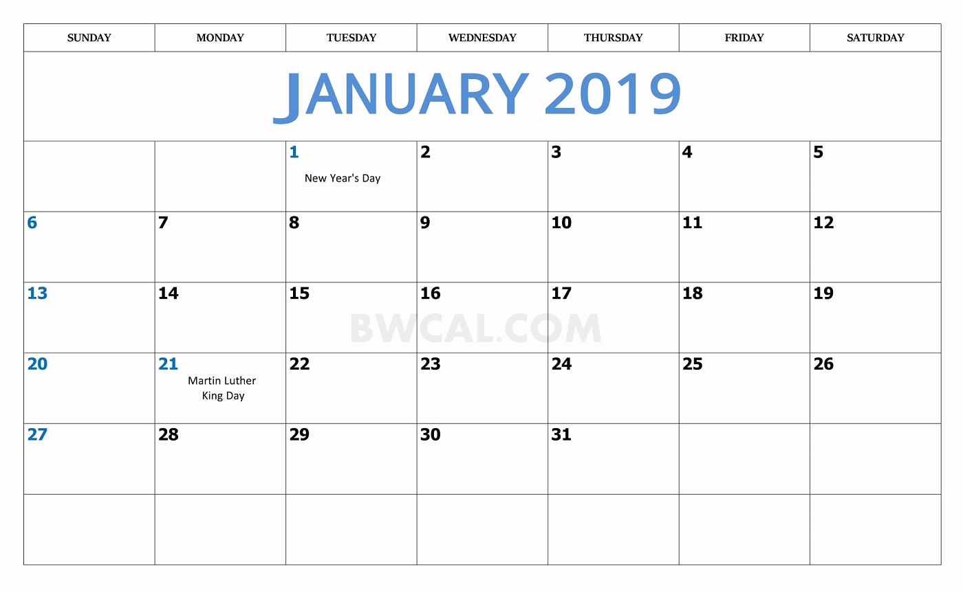 Year 2019 Calendar With Holidays August Uk Yearly Printable