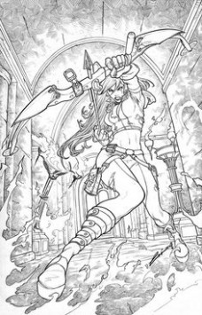 13 best Grimm Fairy Tales Coloring Pages for Adults images on ..