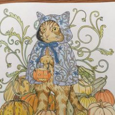 16 Best Rhapsody in the Forest coloring books images | Bonheur ..
