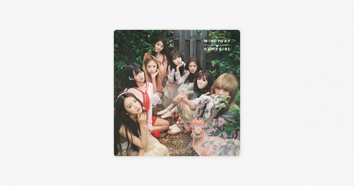 16 Cool Oh My Girl Coloring Book Lyrics English Collections ...