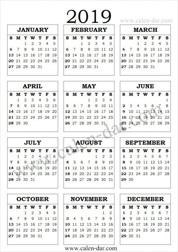 20 Year Calendar A20 | Yearly Calendar 20 | Pinterest | Calendar ..