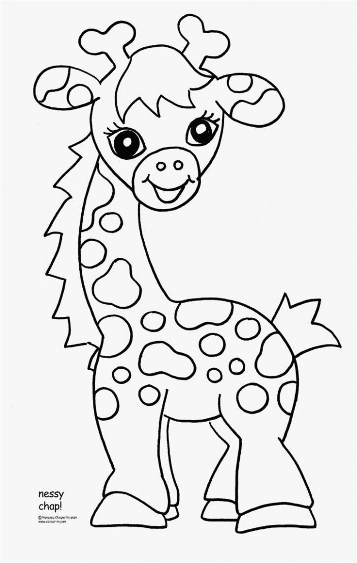 20 Zoo Coloring Book Model | Best Coloring Pages Picture