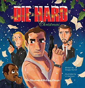 Amazon.com: Die Hard: The Authorized Coloring and Activity Book ..