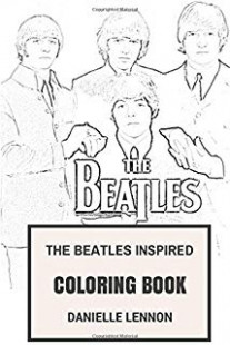Amazon.com: The Beatles – Yellow Submarine Colouring Book: Sports ..