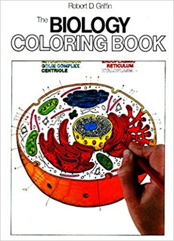 Amazon.com: The Biology Coloring Book (17): Robert D ...