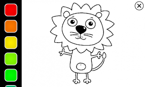 Animals Coloring Book for kids – Apps bei Google Play – coloring book übersetzung