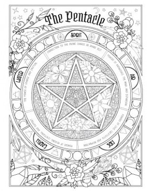 Book of Spells | Green man and fairies | Pinterest | Book of shadows ...