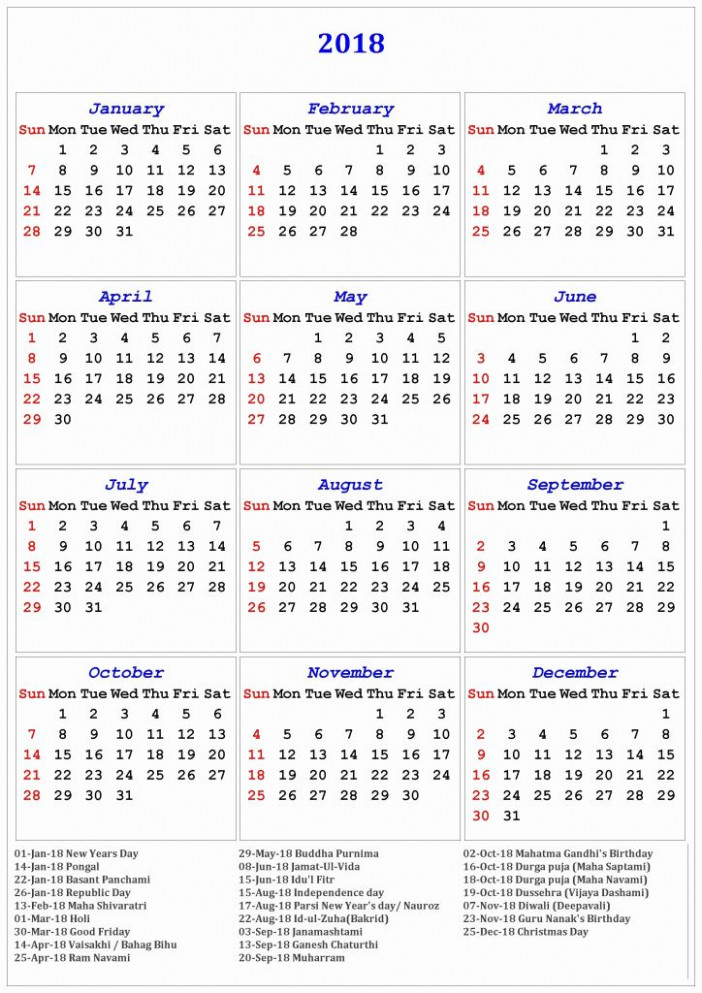 calendar for year 18 qatar with yearly. gallery for indian ..