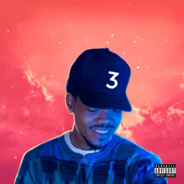 """Chance the Rapper - """"Coloring Book"""" (Full Stream   Download)"""