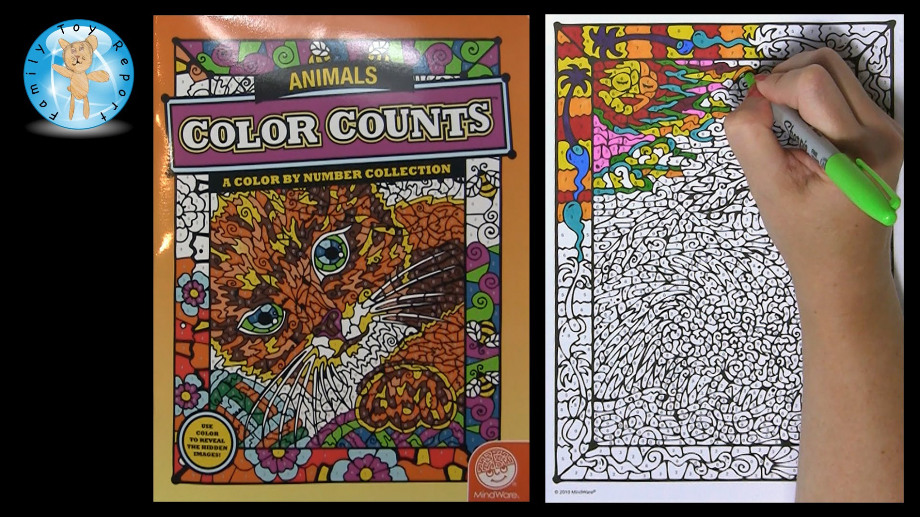 Color Number Books For Adults Printable Coloring Image Coloring ...