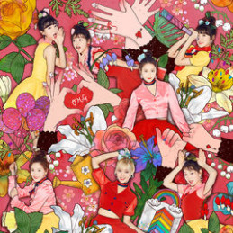Coloring Book – EP by OH MY GIRL on Apple Music – is coloring book on itunes