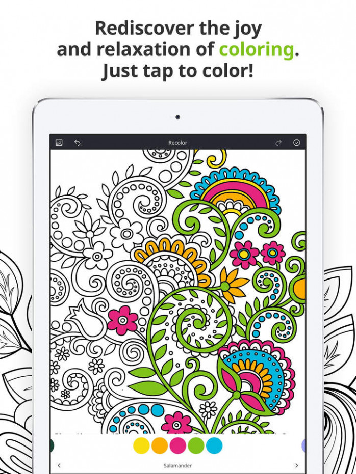 Coloring Book For Ipad Free | Coloring Pages – ipad coloring book