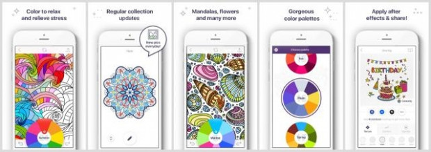 Coloring Book Maker App | Coloring Pages