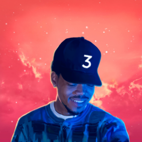 Coloring Book (mixtape) - Wikipedia