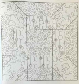 Coloring Books For Quilters - Tools For Quilting - quilters coloring book