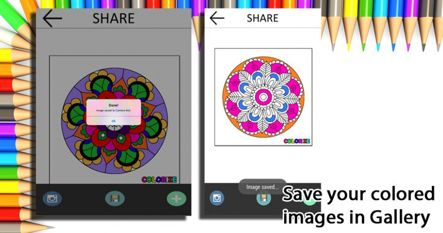 Colorize Coloring App – Unity Source Code | Codester – xcode coloring book tutorial