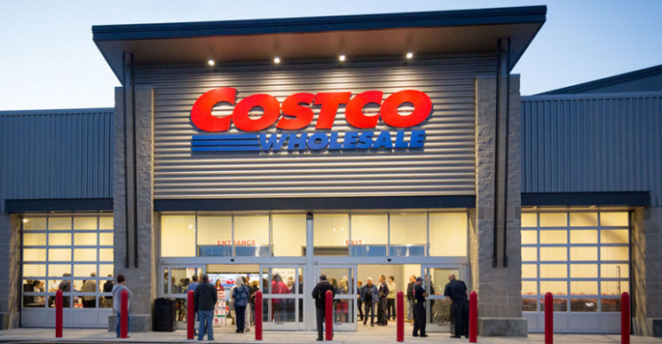 Costco's strong first quarter kicks off fast start to 20 ..