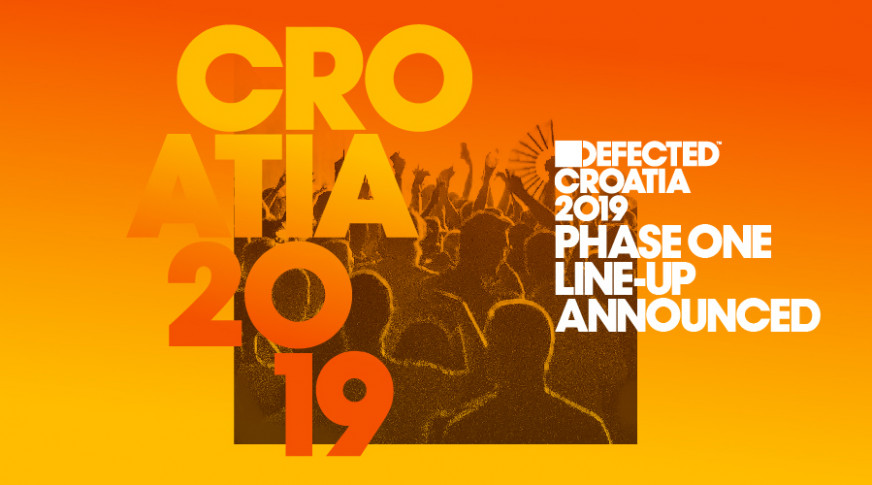 DEFECTED CROATIA – Calendar For Year 2019 Croatia