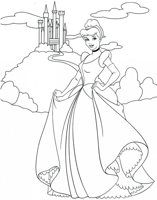 Disney lineart – theivrgroup