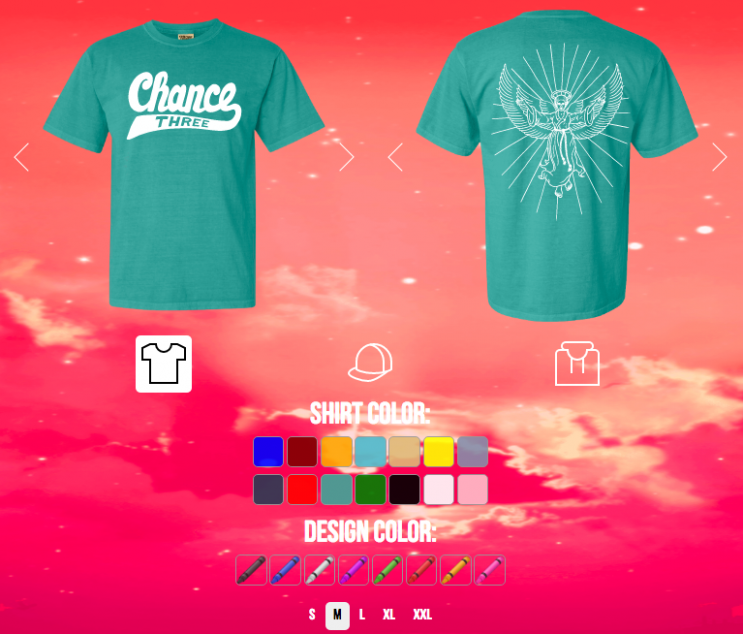 Download Chance The Rapper Coloring Book - Stereogum - chance the rapper coloring book zip