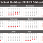 Download School Holiday 18 Malaysia   Free August 18 Calendar ...
