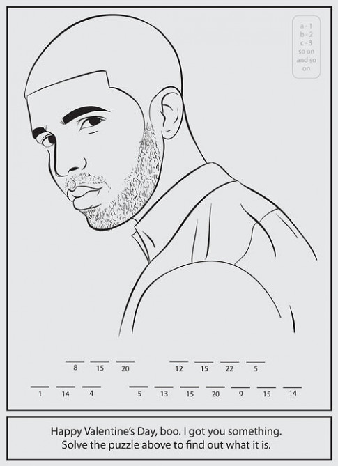 Drake Coloring Book | Children's Coloring Book Parodies | Know Your Meme