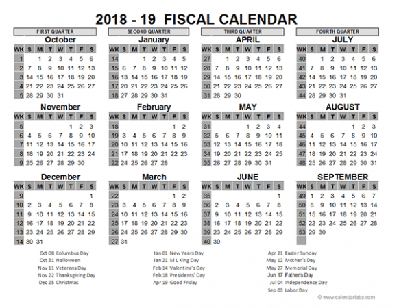 fiscal year - Elita.aisushi.co