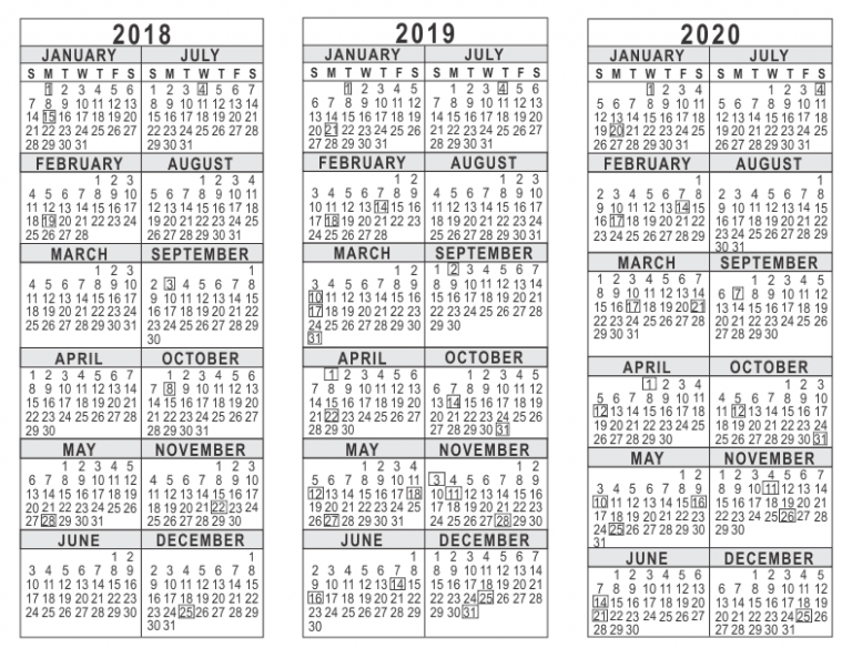 free 155 155 printable calendar. template 15 pdf template for ...
