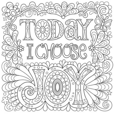 Free Adult Coloring Pages: Detailed Printable Coloring Pages for ..
