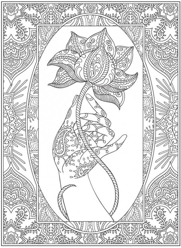 Free downloadable coloring to relax your brain – Leigh Shulman – is coloring book free