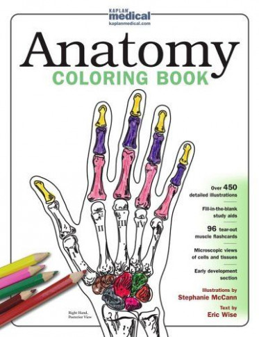 free pdf | science general | Anatomy coloring book, Anatomy, Books – the anatomy coloring book pdf