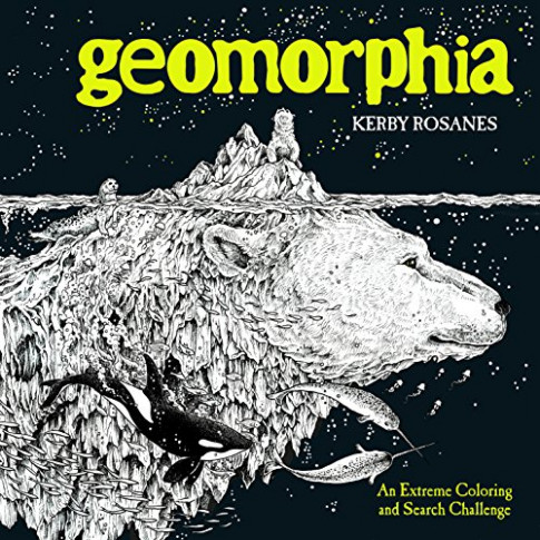 Geomorphia: An Extreme Coloring and Search Challenge:Malaysia Online ..