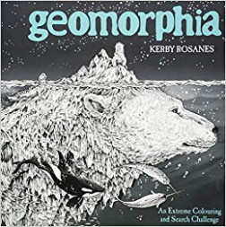 Geomorphia: An Extreme Colouring and Search Challenge (Kerby Rosanes ..