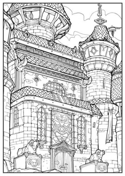 Hottest New Coloring Books: December 14 Roundup   Adult coloring ..