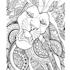 Jazza Digital Coloring Book Archives – Vikingclicks.Co New Digital ..
