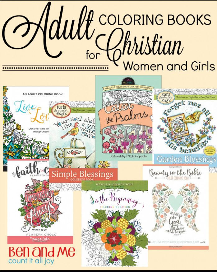 Journaling Bibles for Adult Coloring Book Enthusiasts - Ben and Me - is coloring book a christian