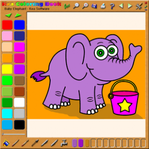 Kea Coloring Book - Free download and software reviews - CNET ..