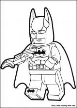 Lego Batman coloring pages on Coloring-Book.info