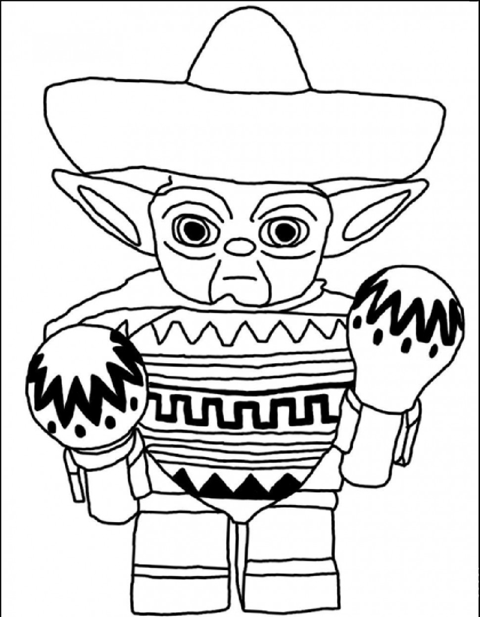 Lego Star Wars Coloring Book Pages Bestappsforkids Coloring Pages ...