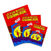 Magic Colouring Book | eBay