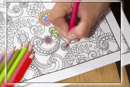 Mandalas Color Book – Apps bei Google Play