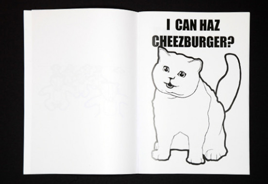 My First Meme Coloring Book | Incredible Things