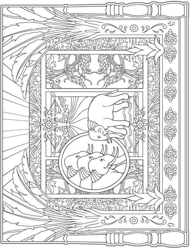 Pin by DeAnna Lea on Color Animal Pages | Pinterest | Coloring pages ..