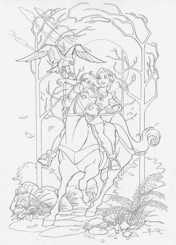 Pin by Jade Wieland on Patterns | Quest for camelot, Coloring pages ..