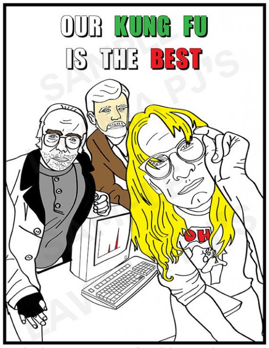 Printable X-files Digital Adult Coloring Book An X-phile | Etsy – x files coloring book